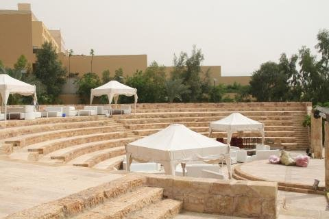 Movenpick Resort & Spa Dead Sea 9