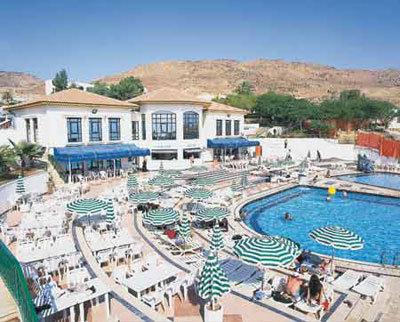Dead Sea Spa 9
