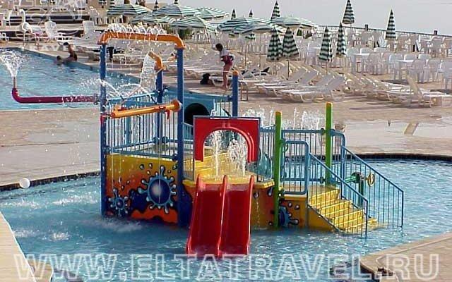 Dead Sea Spa 3