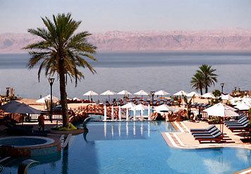 Jordan Valley Marriott Resort And Spa 3