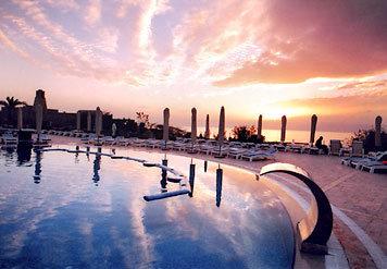 Jordan Valley Marriott Resort And Spa 5