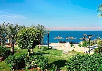 Jordan Valley Marriott Resort And Spa 2