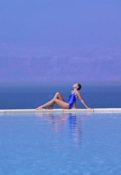 Jordan Valley Marriott Resort And Spa 9
