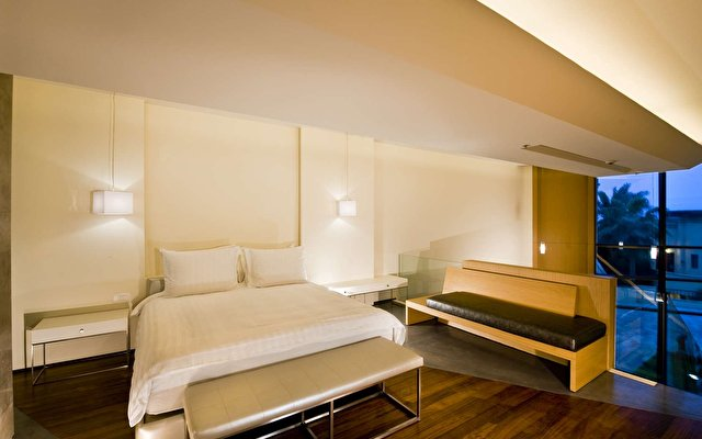 Kempinski Hotel Ishtar Dead Sea 10