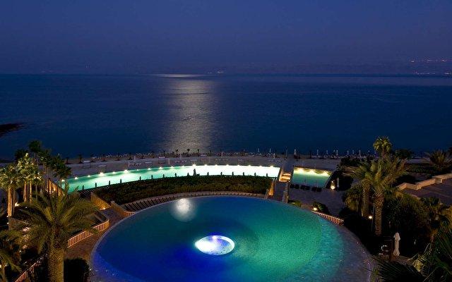 Kempinski Hotel Ishtar Dead Sea 5
