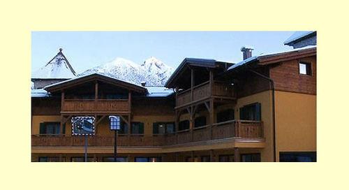 Janna Spa & Resort 2