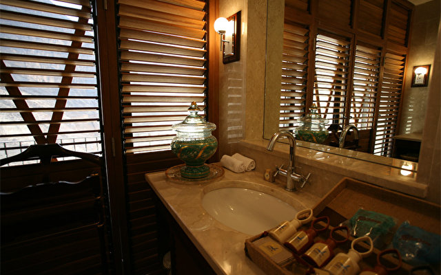 Janna Spa & Resort 9