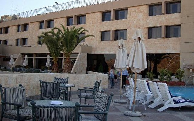 Amra Palace 12
