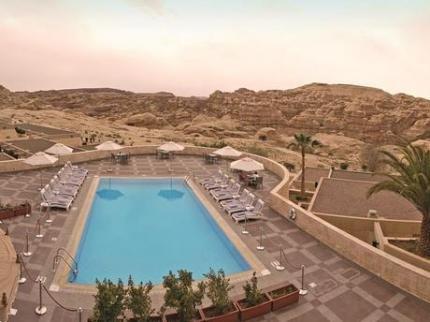 Crowne Plaza Resort Petra 2
