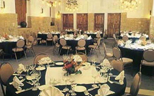 Sofitel Taybet Zaman Hotel 3