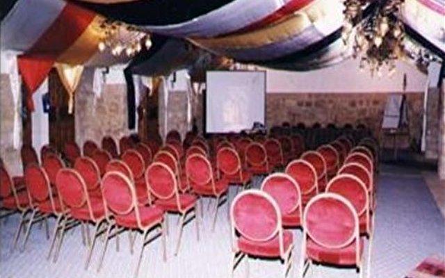 Sofitel Taybet Zaman Hotel 5