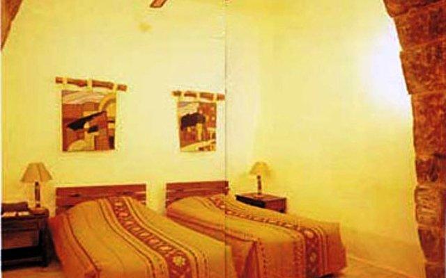Sofitel Taybet Zaman Hotel 9