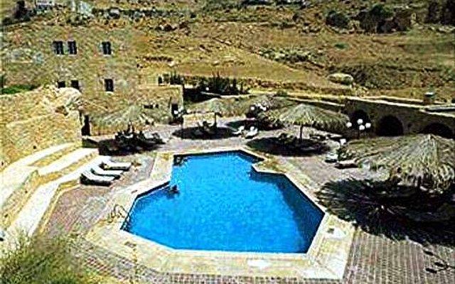 Sofitel Taybet Zaman Hotel 1