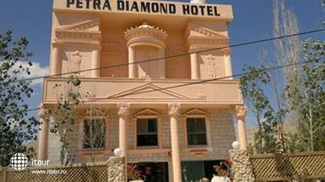 Petra Diamond 1