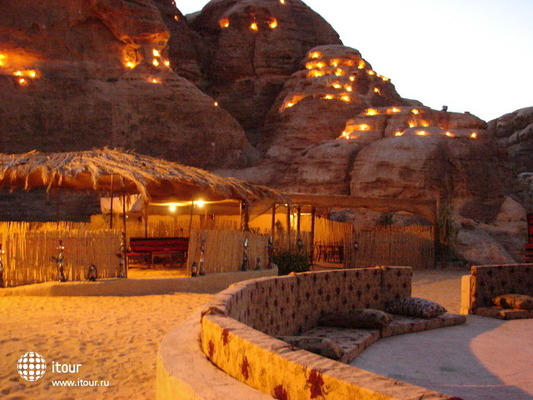 Seven Wonders Bedouin Camp 8