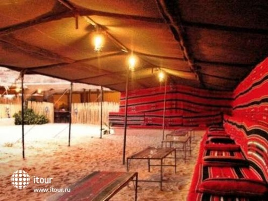 Seven Wonders Bedouin Camp 10