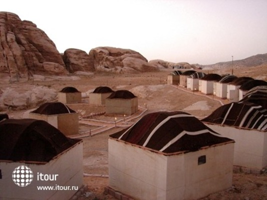 Seven Wonders Bedouin Camp 1