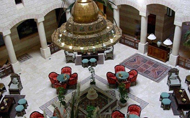 Movenpick Resort Petra 1