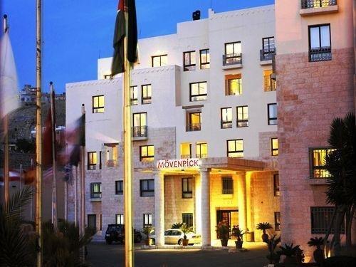 Movenpick Resort Petra 2