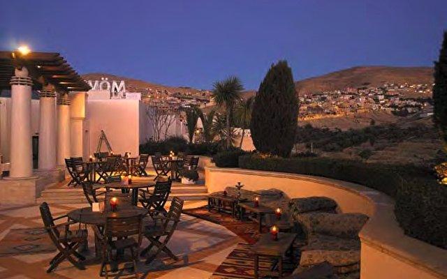Movenpick Resort Petra 3