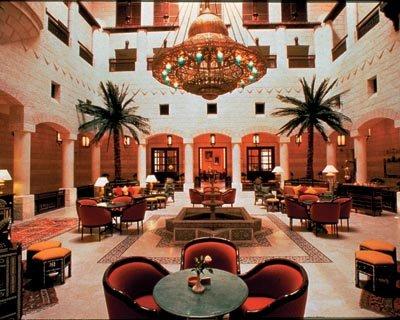 Movenpick Resort Petra 4