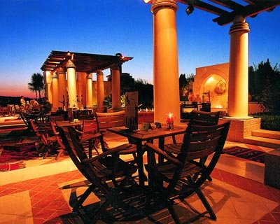 Movenpick Resort Petra 5