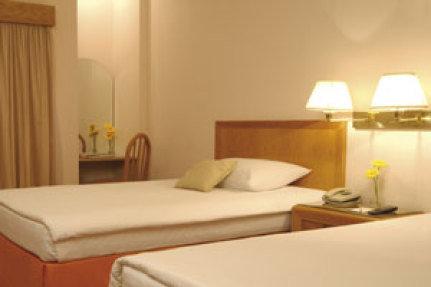 Movenpick Resort Petra 8