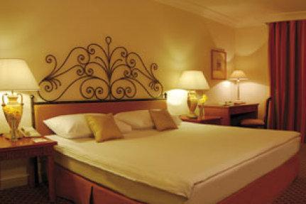 Movenpick Resort Petra 10