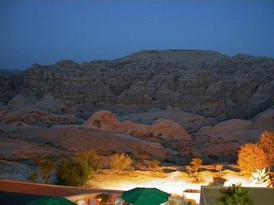 Petra Crowne Plaza Resort 3