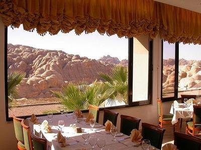 Petra Crowne Plaza Resort 4