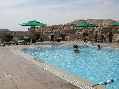 Petra Crowne Plaza Resort 2