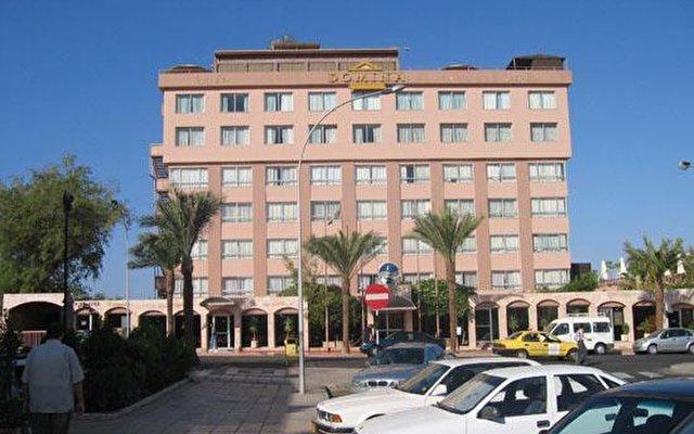 Aquamarina Ii City Hotel 2