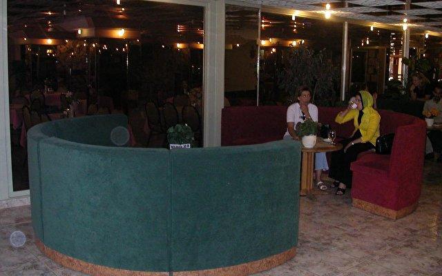 Aquamarina Ii City Hotel 4