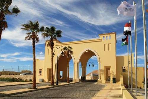 Marina Plaza Tala Bay 1