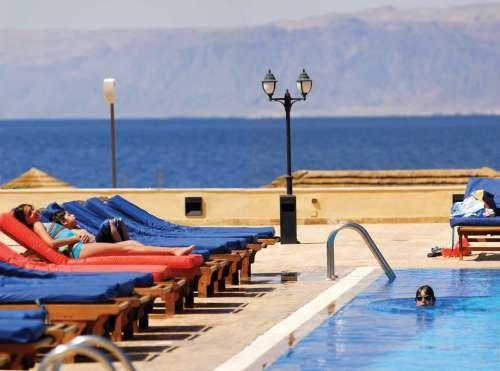 Marina Plaza Tala Bay 8