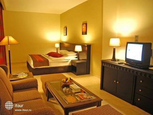 Days Hotel Aqaba 5