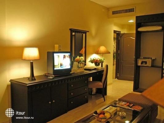 Days Hotel Aqaba 6
