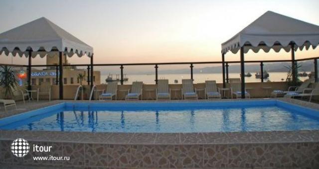 Days Hotel Aqaba 2