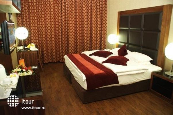Days Hotel Aqaba 9