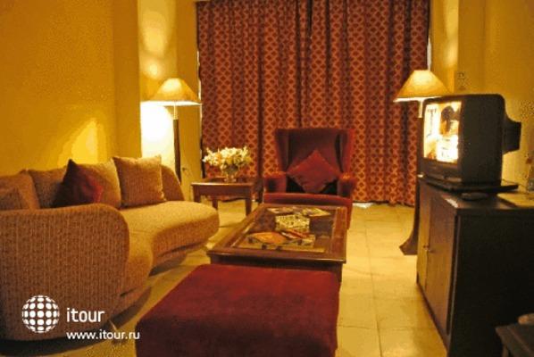 Days Hotel Aqaba 10