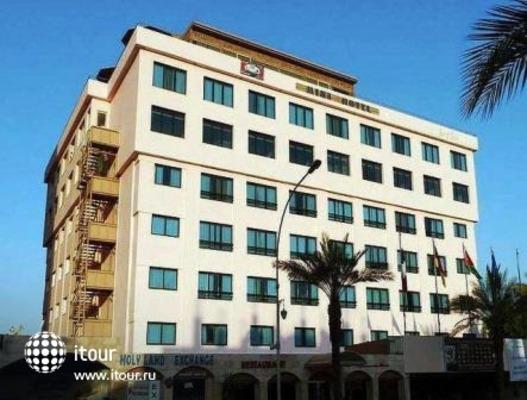 Mina Hotel 6