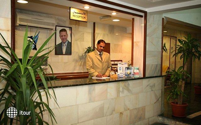 Raed Hotel Suites 8