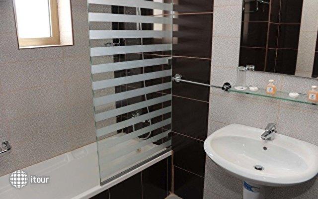 Raed Hotel Suites 6