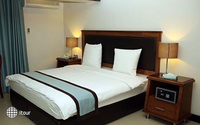 Raed Hotel Suites 7