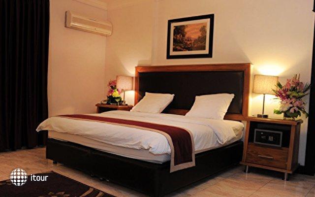Raed Hotel Suites 4
