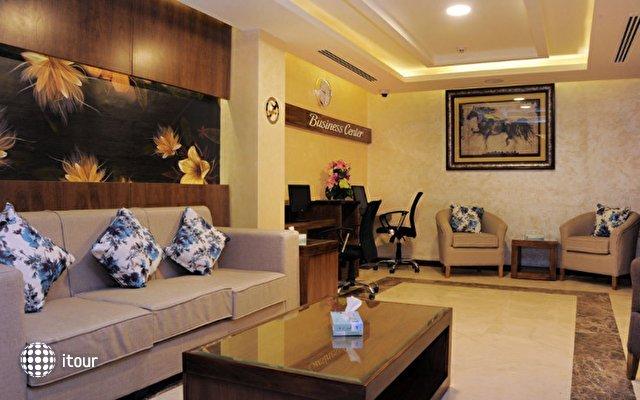 Raed Hotel Suites 2
