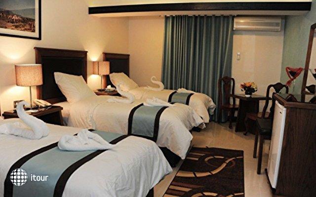 Raed Hotel Suites 5
