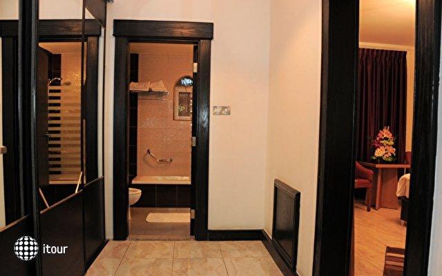 Raed Hotel Suites 3