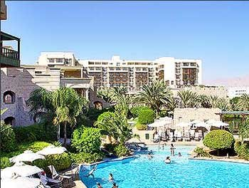 Movenpick Resort Aqaba 1