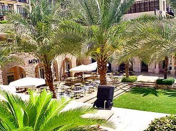 Movenpick Resort Aqaba 4